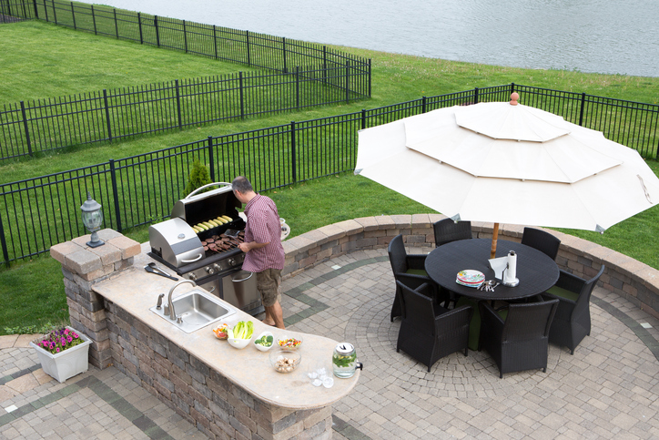 4 Design Trends for Outdoor Living